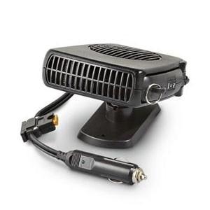 Автомобільний обігрівач від прикурювача Auto Heater Fan 12V