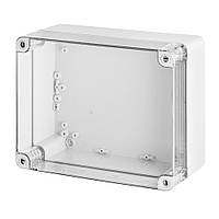 INDUSTRIAL Box коробка накладна 270x220x126 IP 55