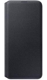 Чехол Samsung для Galaxy A30s (A307F) Wallet Cover Black