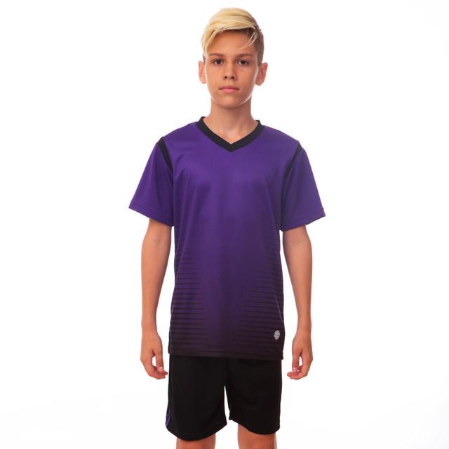 Футбольная форма подростковая