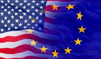 Товари для гоління з США і Європи