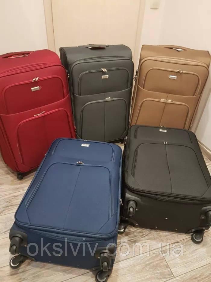 ORMI 214 BONTOUR Італія валізи чемоданы сумки на колесах