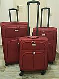 ORMI 214 BONTOUR Італія валізи чемоданы сумки на колесах, фото 2