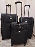 ORMI 214 BONTOUR Італія валізи чемоданы сумки на колесах, фото 3