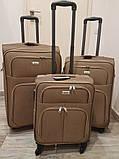ORMI 214 BONTOUR Італія валізи чемоданы сумки на колесах, фото 4