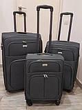 ORMI 214 BONTOUR Італія валізи чемоданы сумки на колесах, фото 6