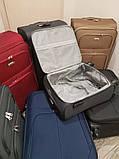 ORMI 214 BONTOUR Італія валізи чемоданы сумки на колесах, фото 8