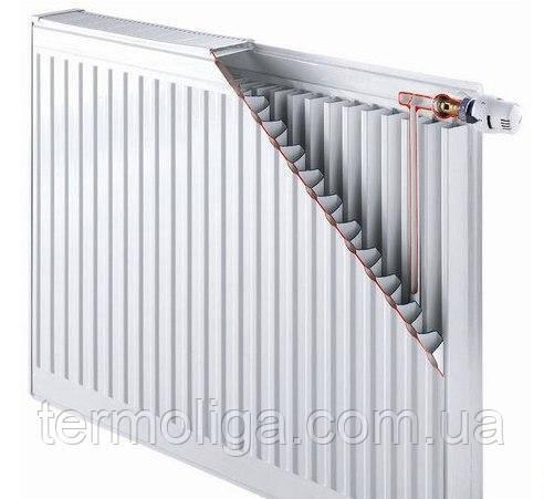 Стальной радиатор Sanica ТИП 22 Тип 500x1700 (Турция)