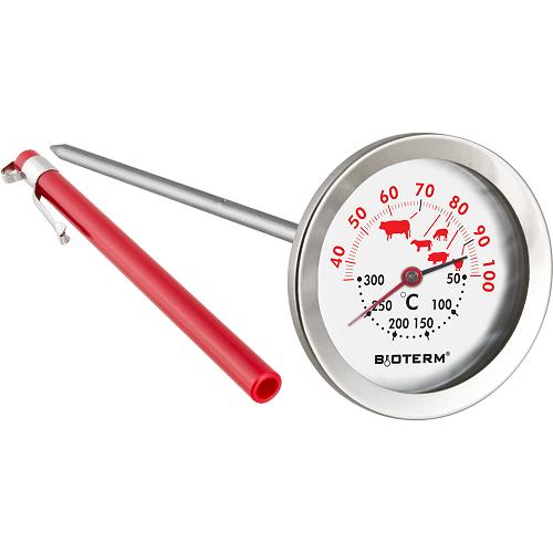 Термометр для духовки Browin 40... 300°С