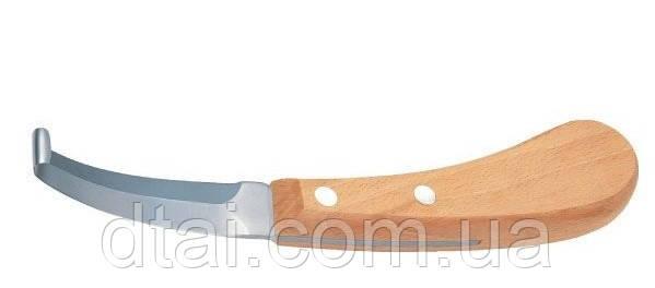 Нож копытный Profi двойная заточка