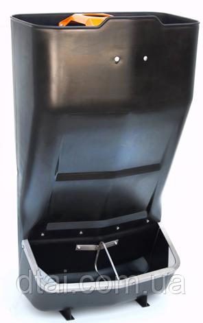 Бункерная кормушка для свиней на откорме TR-2 ROTECNA