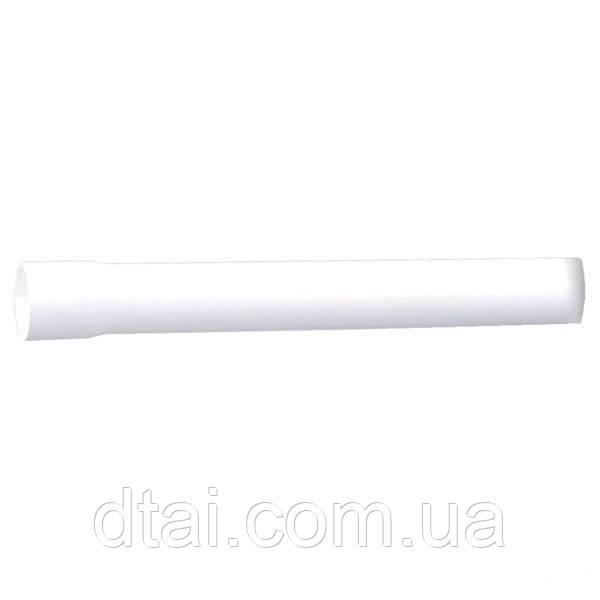 Труба кормораздачи ПВХ 3 м (Ø 75 мм) , MSW - Германия