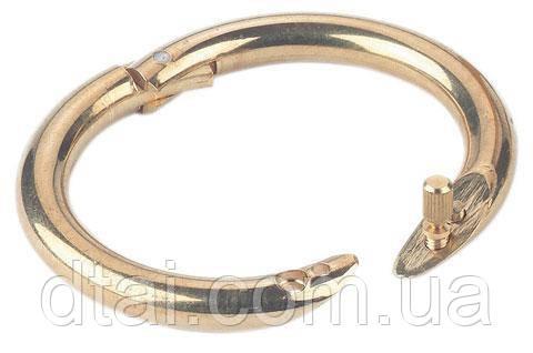 Носовое кольцо для быка, d 72 мм