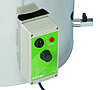 Нагреватель молока (пастеризатор) на 50 л, Kerbl Германия, фото 3