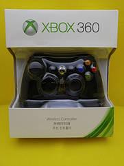 Геймпад беспроводной Xbox 360 Wireless Controller white БЕлый