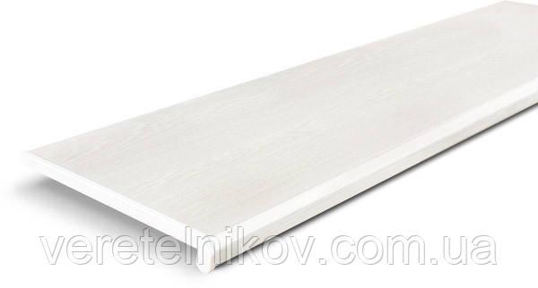 ПодоконникDanke Premium (Данке Премиум) Lalbero Bianco — Белое дерево
