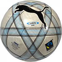 Мяч футбольный PUMA LIGA FT BAYERN SPIELT RAIR IMS