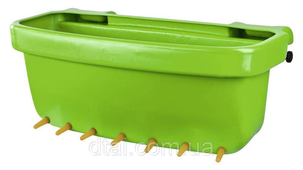 Ванна-поилка Multi Feeder на 7 сосок для козлят и ягнят