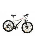 """Электровелосипед E-1912NS 26"""" 250W, 36V, белый"""
