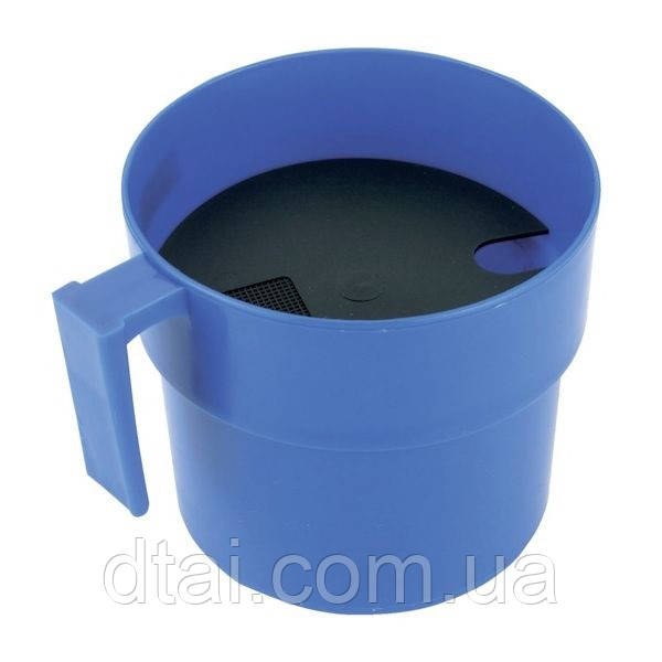 Преддоильная чаша пластиковая Farma