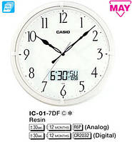Часы CASIO IC-01-7DF