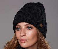 Шапка женская, шапка жіноча