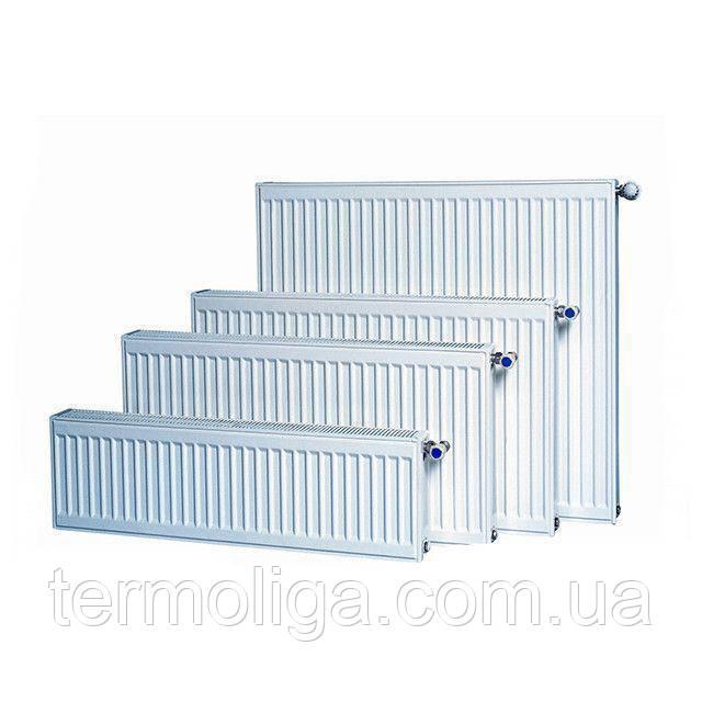 Радиатор Koller 22K 500X500 (Панельный) Стальной
