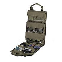M-Tac вставка для рюкзака медика Olive, фото 2