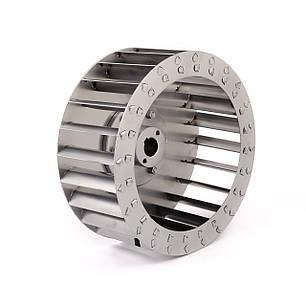 Крыльчатка для центробежного вентилятора 250, фото 2