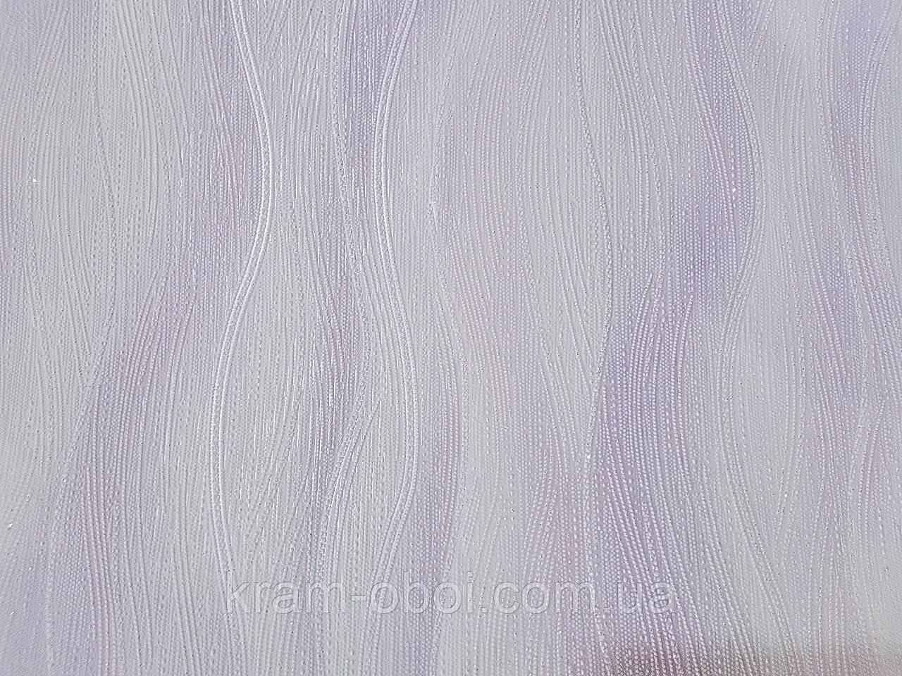 Шпалери Слов'янські Шпалери КФТБ паперові акрил 10 м*0,53 9В77 Дора 2 4081-06