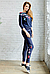 Прогулочный женский костюм (свитшот и штаны), Ora, фото 3