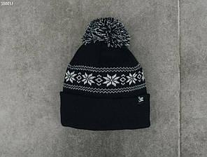 Зимняя шапка Staff SS0053