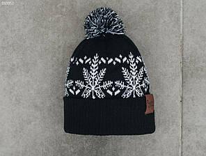 Зимняя шапка Staff SS0052