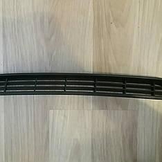Решетка капота левая Iveco Е3 (с отверстиями) C39/142/500319884
