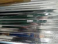 Профнастил ПC-9, некондиция 2000*970мм