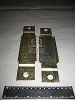 Накладка подушки (КамАЗ). 5320-1001187