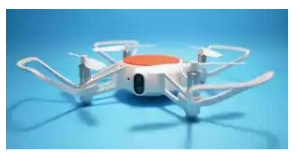 Квадрокоптер Mitu Mini Drone White