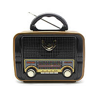 Радиоприемник ретро Kemai Md 1905 Bt