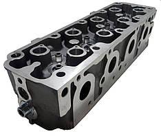 Головка блока Ланос, Нексия, 1.5 голая (под клапан Нексия), 96351976, 96143557