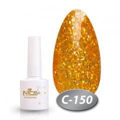 Гель-лак Nice for you Professional 8,5 ml №С150