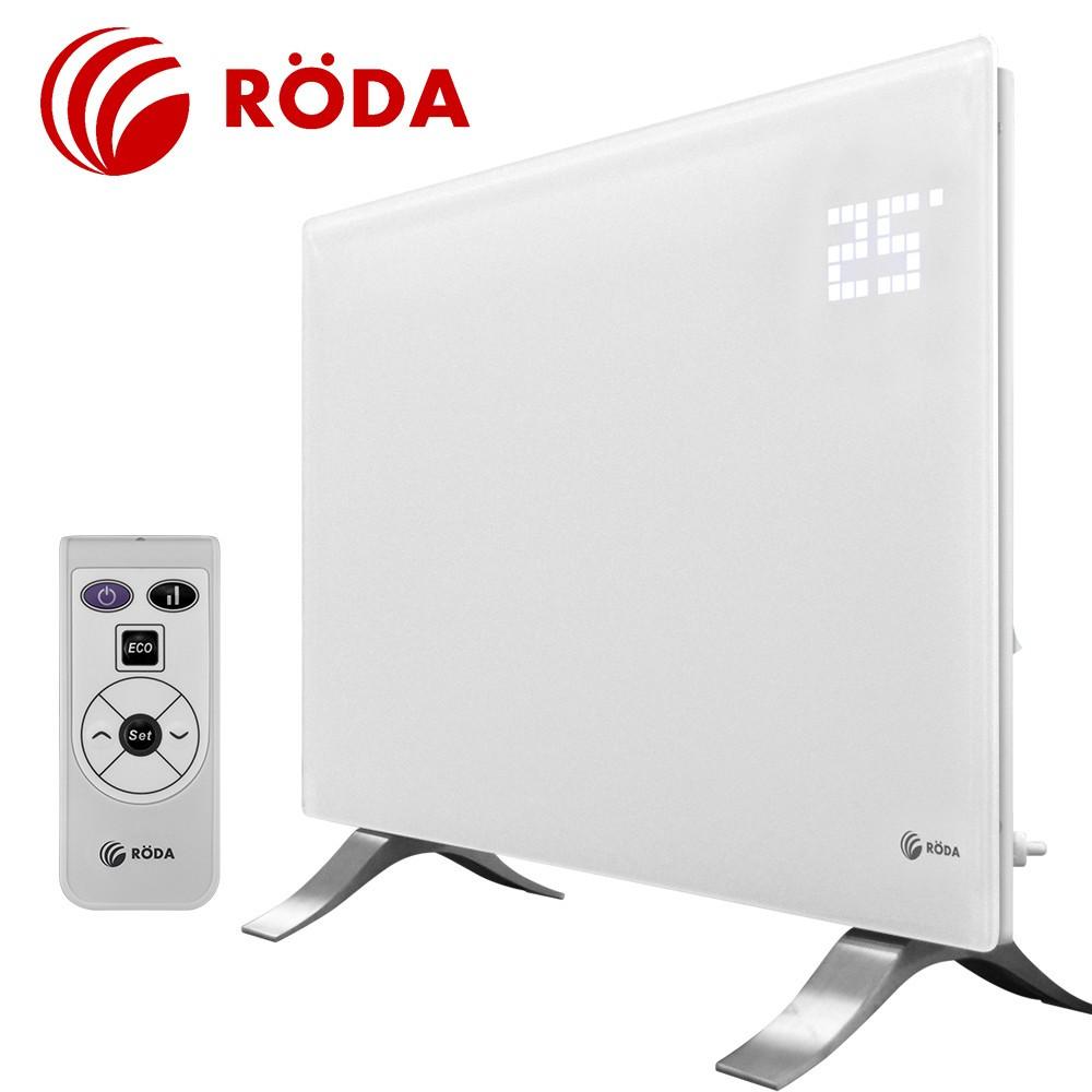 Электрический конвектор Roda RD-2000W