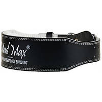 MadMax Пояс MadMax Sandwich MFB 244 (черный)