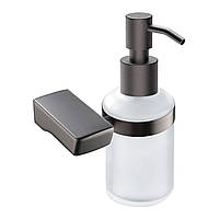 GRAFIKY дозатор для мыла настенный