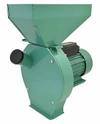 Кормоизмельчитель (зернодробилка) MASTER KRAFT IZKB-2800