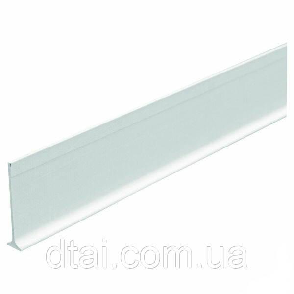 Стеклопластиковый профиль ПК2-120х26х5,5 мм. для укладки пластикового щелевого пола