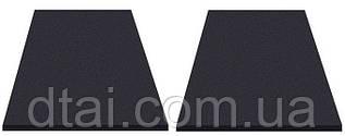 Резиновое покрытие для коровников ЕCO FARM, 35 мм