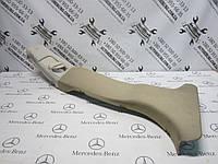 Накладка на правую стойку MERCEDES-BENZ w219 cls-class (A2196908825 / A2116903430)