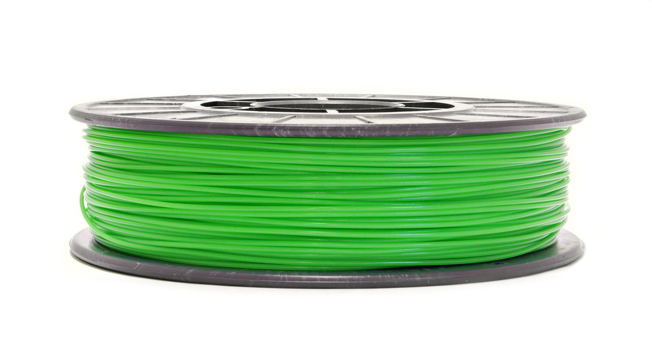 Ярко-зеленый PLA (1.75 мм/0.75 кг)