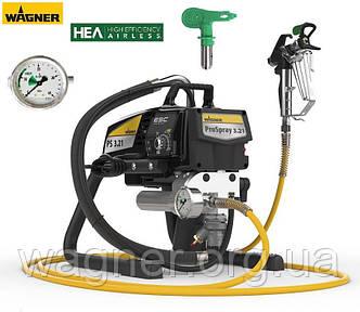 Окрасочный агрегат WAGNER ProSpray 3.21 HEA
