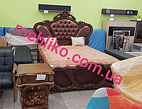 Кровать  классическая Verona махонь 1,6